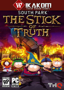 South-Park-The-Stick-of-Truth-Steam-Digital-Game-Fast-Delivery