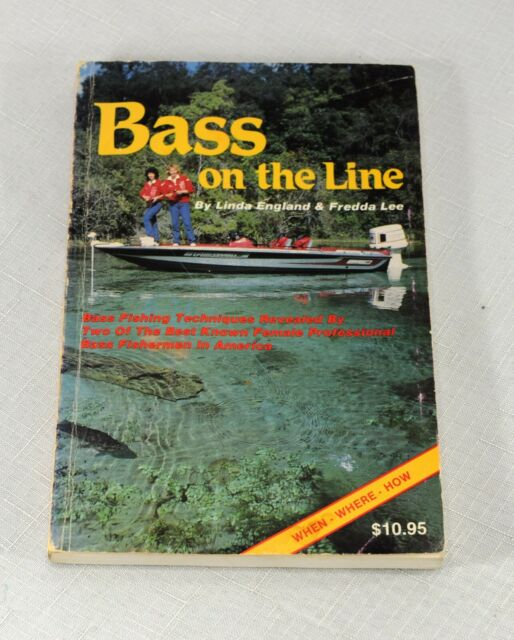BASS on the line Fishing