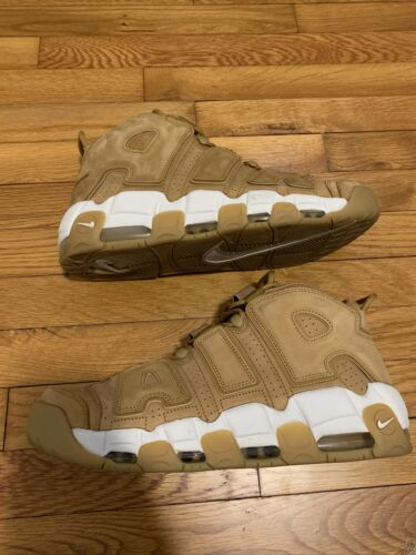 Men's Nike Air More Uptempo Size 13