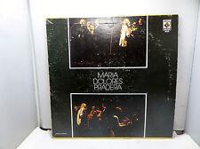 MARIA DOLORES PRADERA ESTERO EDIC MUSART 60125 VINYL LP