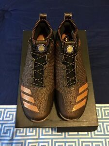 6ce7fcd46405 RARE Adidas Icon Trainer JRD Jackie Robinson Day Limited Edition sz ...