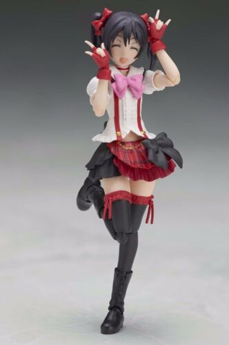S.H.Figuarts Love Live NICO YAZAWA Action Figure BANDAI TAMASHII NATIONS Japan