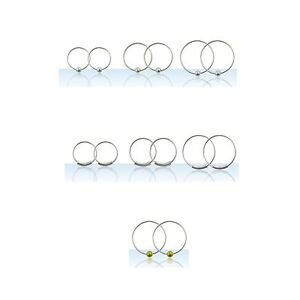 Nasenring-Nasenstecker-Nasenpiercing-Nasenschmuck-925-sterling-silber-n1