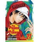 The Prince of Tennis by Takeshi Konomi (Paperback, 2010)