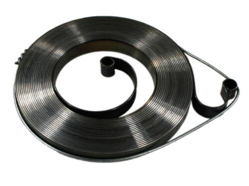 Starter-spring Rückholfeder rewind spring Starterfeder passend für Stihl 015