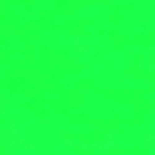 flex FLUO VERT Thermocollant Flex Patch,10x15 cm fluorescent green.