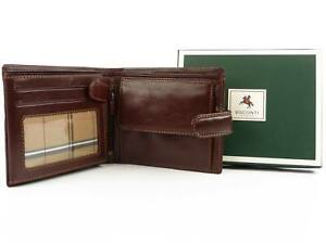 Mens-Italian-Leather-Tabbed-Wallet-by-Visconti-Monza-Collection-Gift-Boxed-Bro