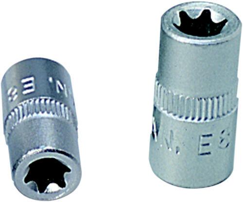 """KS Tools 1//4/"""" TX-E-Stecknuss E10"""