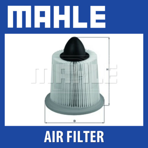 Fits Ford Explorer Genuine Part Mahle Air Filter LX1937