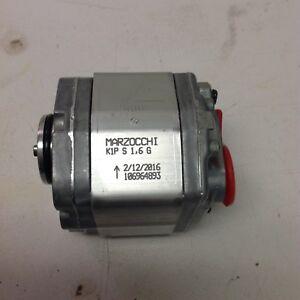Marzocchi Gear Pump KIPS1.6G
