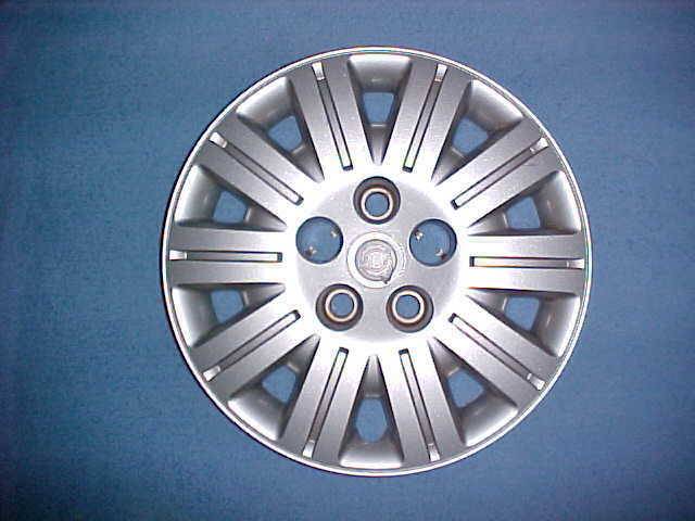 """2005,06,07 CHRYSLER CHRYS TOWN & COUNTRY HUBCAP 15""""  USED FACTORY HUB CAP"""