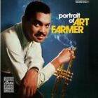 Portrait of Art Farmer 0025218616621 CD P H