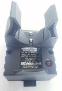 Streamlight Stinger lampe de poche Chargeur Base 75100 no power supply