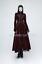 Au Aristocrat Stock Victorian Y776 New Velvet Rave Gothic Coat Jacket Red Punk 7vvPIqRw