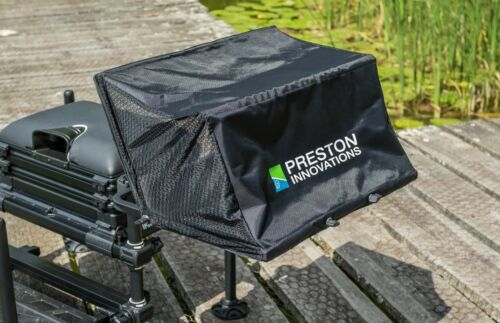 Preston Venta Lite Hoodie Side Tray