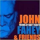 John Fahey - Friends of Fahey Tribute (2008)