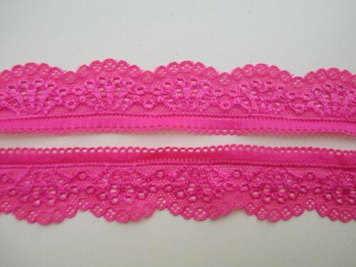 5 yards super-elastic lace free shipping Beautiful multi-purpose