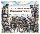 Australian Encounters by Shane Maloney (Hardback, 2010)