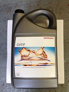 Honda 0826099905he Cvt Fluid 4 Litres Ebay