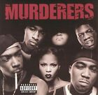 Irv Gotti Presents...Murderers [PA] by The Murderers (CD, Mar-2000, Murder Inc.)