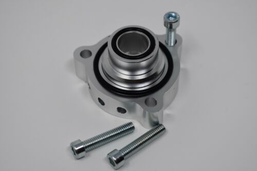 Blow Off Valve Adapter for 2012-2017 Ford Fiesta ST EcoBoost Turbo Fast Shipping
