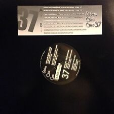 VARIOUS • Urban Club Cutz 37 • Vinile 12 Mix • UCC037