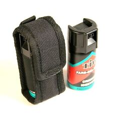 TIW FARB gel self defence spray with belt pouch