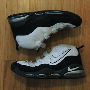 4397eef06d Image is loading Nike-Air-Max-Uptempo-RARE-White-Mystic-Teal-