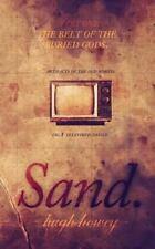 Sand Part 1 : The Belt of the Buried Gods by Hugh Howey (2013, Paperback)