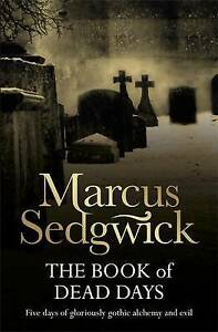 Sedgwick-Marcus-The-Book-of-Dead-Days-Very-Good-Book