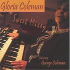 Sweet Missy * by Gloria Coleman (CD, Jul-2010, Doodlin Records)