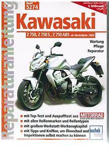 Manual-de-Reparaciones-Kawasaki-Z-750-750-S-750-ABS-Ab-Mj-2004-Banda-5274