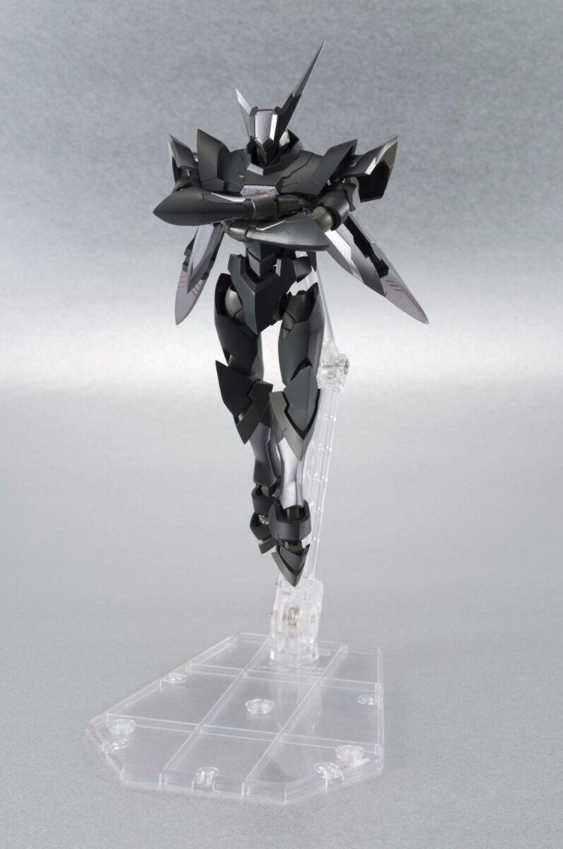 Robot Spirits Lateral como Full Metal Panic Plan 1055 1055