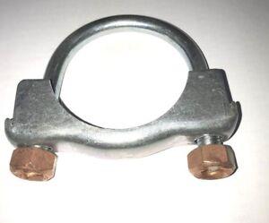 Schelle Auspuffschelle Bügelschelle Ford 47,5 mm 3 Stk