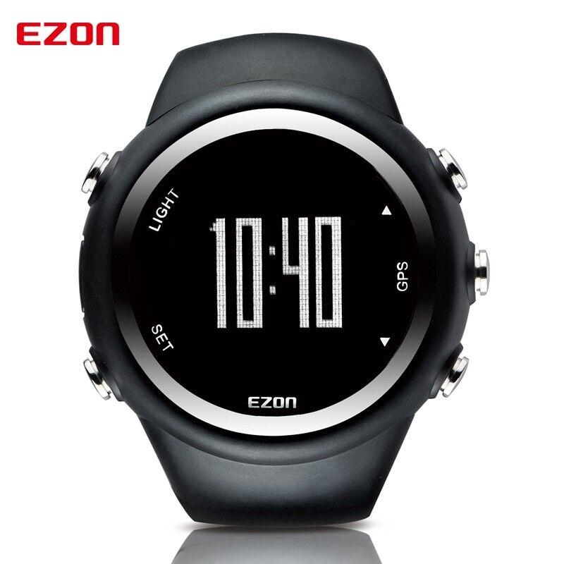 EZON T031 Reloj deportivo Cronómetro GPS