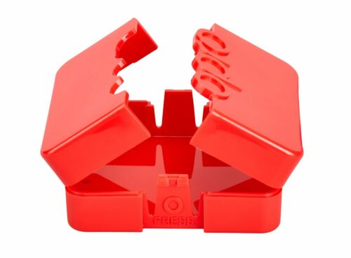 4 Farben Mouth Guard Box OPRO Zahnschutzdose Antimicrobial Case