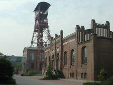 Steinkohlen Bergwerk Rheinpreussen Ruhrort Duisburg Kux 903 Moers Haniel Eurotec