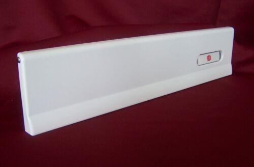 Renz Briefeinwurf Einwurfklappe Postklappe weiß 370 RSA1 Namensschild ITH35