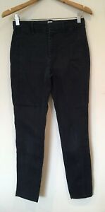 Ladies-Gap-Size-8-Skinny-Jeans-Blue-Dark-Wash-lt-SW4597-X