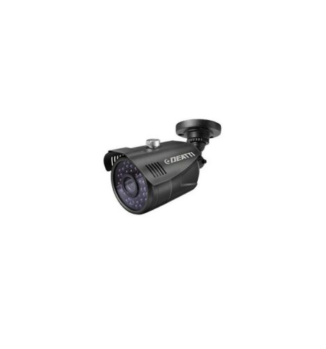 DEATTI AHD 1080P CCTV Camera Outdoor with IP66 Waterproof 3.6mm Lens for 80 Deg