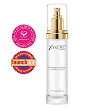 Xtreme Lash Eye Makeup Remover & Facial Cleanser For Eyelash Extensions (120 ml)