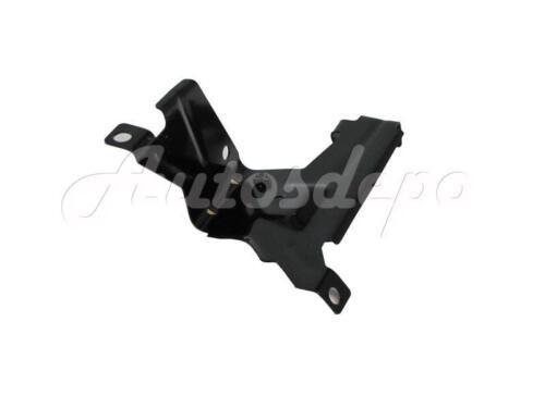 07-10 Sierra 2500Hd 3500Hd Front Bumper Bracket Outer Rh For 07-13 Sierra 1500