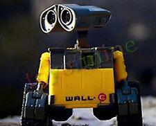 Wall-E Set Toy Robot Valley Figura Auto Movie giocattolo presenta per i bambini
