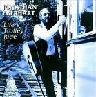 Life's Trolley Ride by Jonathan Eberhart (CD, Feb-2011, Folk-Legacy)