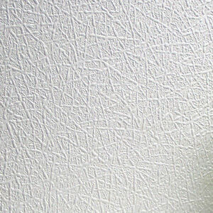 Charmant Image Is Loading RD333 Anaglypta Hamilton White Textured Paintable Wallpaper