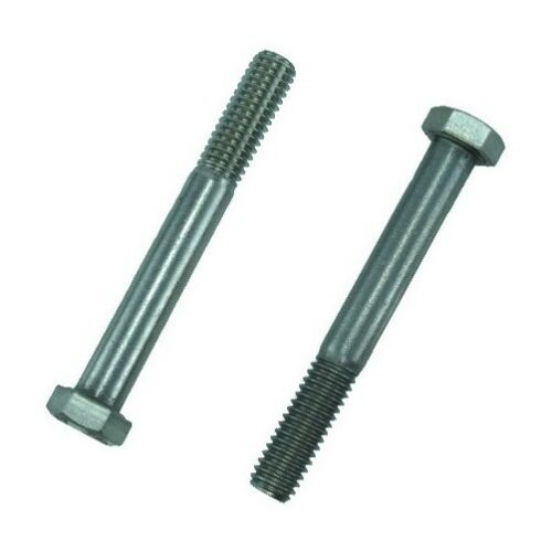 """Quantity of 1 3//8/""""-16 X 5/"""" Stainless Steel Hex Head Bolt"""