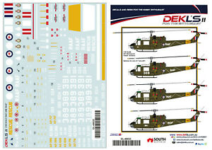 1-48-UH-1B-Iroquois-039-RAAF-039-Decal-DEKL-039-s-II