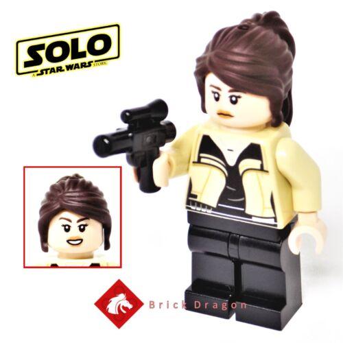 NEUF * Lego Star Wars-QI-RA From Set 75212