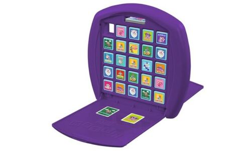 Fingerlings Top emporte sur Match Board Game