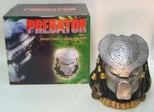 ProssoATOR ProssoATOR ProssoATOR in Ceramica Cookie Jar X-PLUS 7599d0